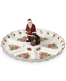 Villeroy & Boch Toy's Fantasy Cabaret Sectional Tray