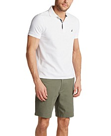 "Men's 8.5"" Stretch Classic-Fit Deck Shorts"