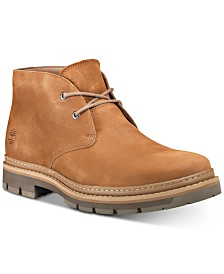 Timberland Port Union Chukka Boots