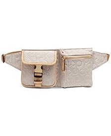 Tandy Logo Belt Bag