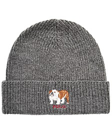 Men's Bulldog Hat