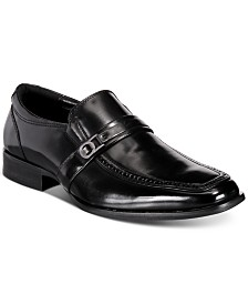 Unlisted by Kenneth Cole Pat On The Back Loafers