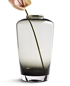 Hotel Collection Tapered Vase, Created For Macy's