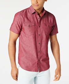 Levi's® Men's Chambray Shirt