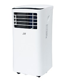 SPT 12,000BTU Cooling Only SACC-6,300BTU