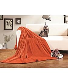 Super Silky Soft - Sale - All Season Super Plush Luxury Fleece Blanket Twin/Twin XL