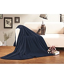 Super Silky Soft - Sale - All Season Super Plush Luxury Fleece Blanket Full/Queen