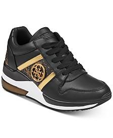 GUESS Joyd Wedge Sneakers