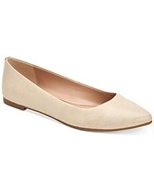 Millie Ballet Flats