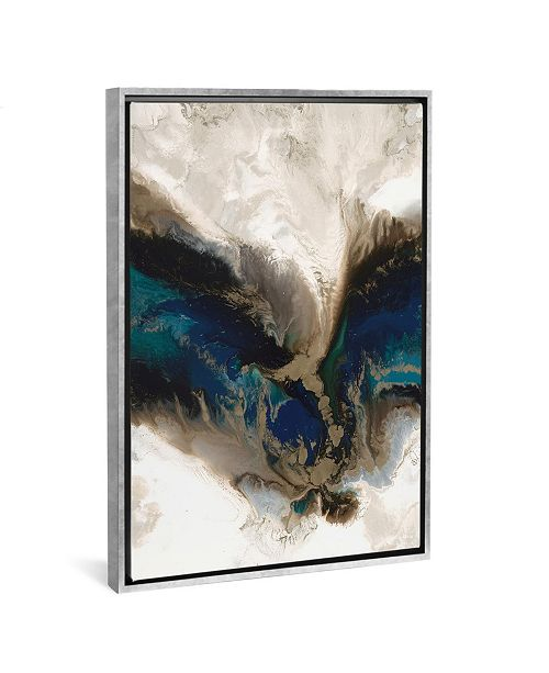 """iCanvas Convergence by Blakely Bering Gallery-Wrapped Canvas Print - 40"""" x 26"""" x 0.75"""""""