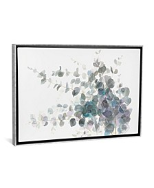 "Scented Sprig I by Danhui Nai Gallery-Wrapped Canvas Print - 26"" x 40"" x 0.75"""