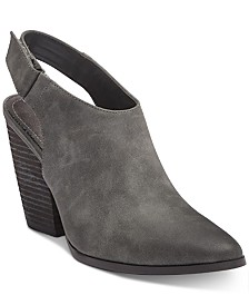 CHARLES by Charles David Nirvana Booties