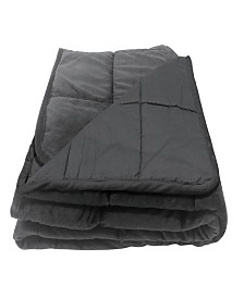 Bell + Howell Pleasure Pedic Weighted Blanket Collection