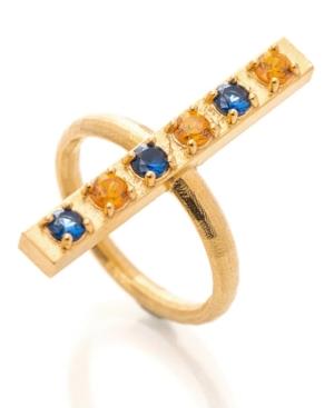 Honey Minx Bar Ring
