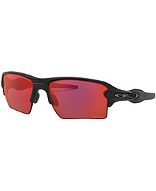 FLAK 2.0 XL Sunglasses, OO9188 59