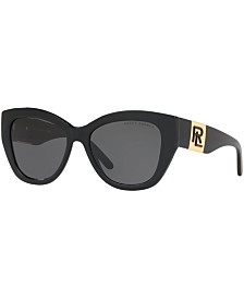 Ralph Lauren Sunglasses, RL8175 54