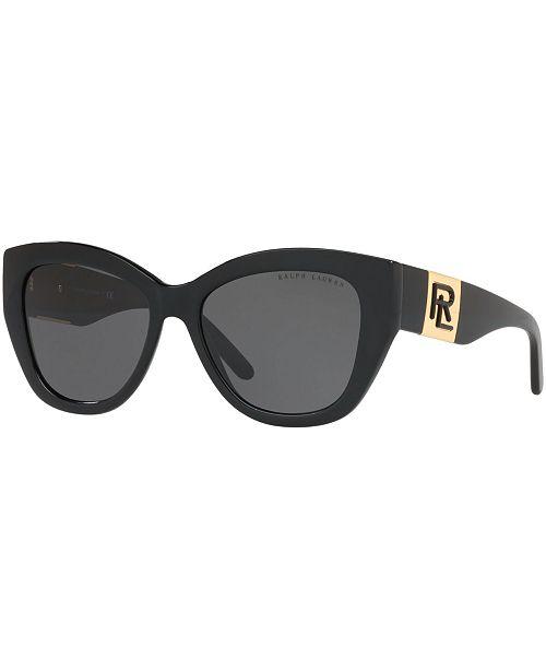 Ralph Lauren Sunglasses, RL8175 54