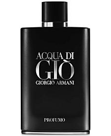 Acqua di Giò Profumo Parfum, 6.08-oz