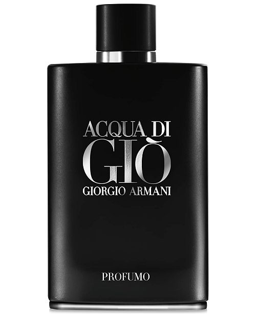 Bestellung reich und großartig guter Service Acqua di Giò Profumo Eau de Parfum, 6.08-oz
