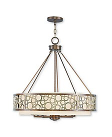 Avalon 8-Light Chandelier
