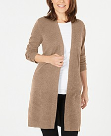 Duster Cardigan, Created for Macy's