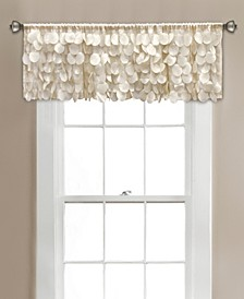 "Gigi 70"" x 14"" Window Valence"