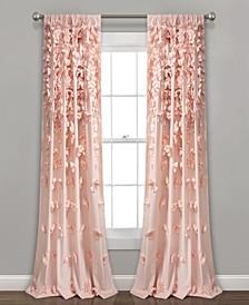 "Riley 54"" x 95"" Curtain Panel"