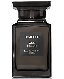 Tom Ford Oud Fleur Eau de Parfum, 3.3-oz.