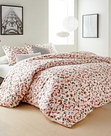 DKNY Wild Geo King Comforter Set