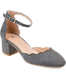 Women's Edna Pumps