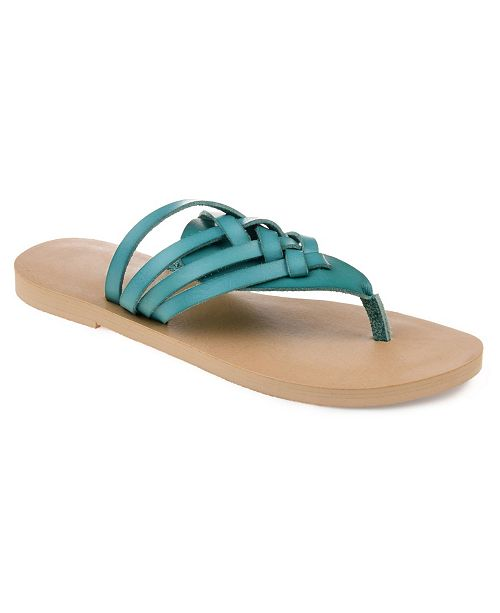 Journee Collection Women's Ameelya Sandals