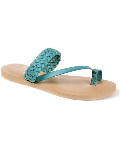Journee Collection Women's Iriss Sandals