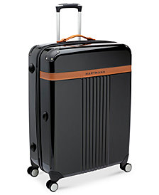 "Hartmann PC4 22"" Carry On Hardside Spinner Suitcase"