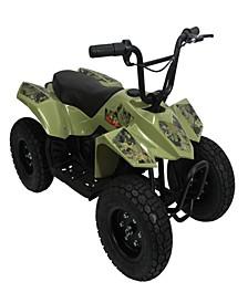 ATV Quad Camo
