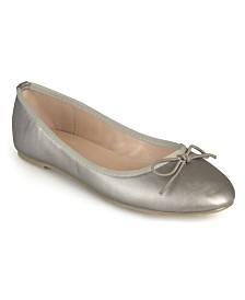 Journee Collection Women's Vika Flats