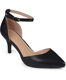 Journee Collection Women's Ike Pumps
