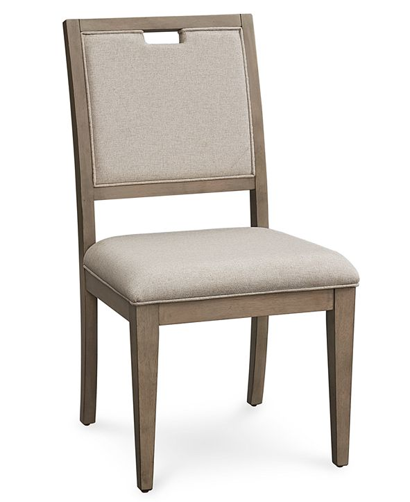 Furniture Melbourne Side Chair