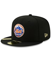 save off 2fbd1 3cef6 New Era New York Mets Timeline Collection 59FIFTY-FITTED Cap