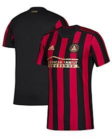 Baby Atlanta United FC Primary Replica Jersey