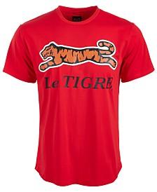 Le Tigre Classic Tee
