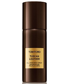 Tom Ford Tuscan Leather All Over Body Spray, 5-oz.