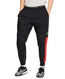 Nike Men's Sport Clash Dri-FIT Flex Training Pants