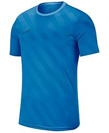 Men's Dri-FIT Breath Academy Jacquard Soccer Shirt