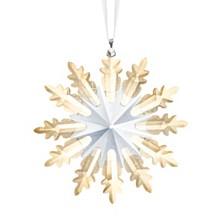 Swarovski Winter Star Ornament