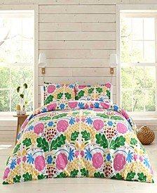 Onni Full/Queen Duvet Cover Set