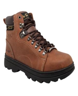"""Men's 6"""" Steel Toe Hiker Boot Men's Shoes"""