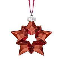 Swarovski Annual Edition 2019 Holiday Ornament