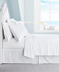 Ultra Soft 1800 Collection Brushed Microfiber Twin Sheet Set With 1 Bonus Pillowcase