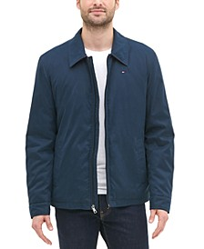 Men's Lightweight Full-Zip Jacket