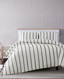Truly Soft Millennial Stripe Twin XL Comforter Set